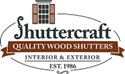 Real wood shutters make all the difference! & Marketplace