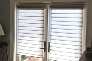Custom-Made Window Shades